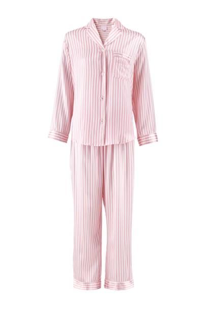 The Hollywood pyjamas