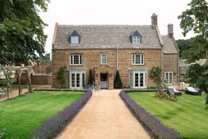 20. Soho Farmhouse, Oxfordshire