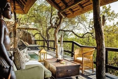 Singita Ebony Lodge