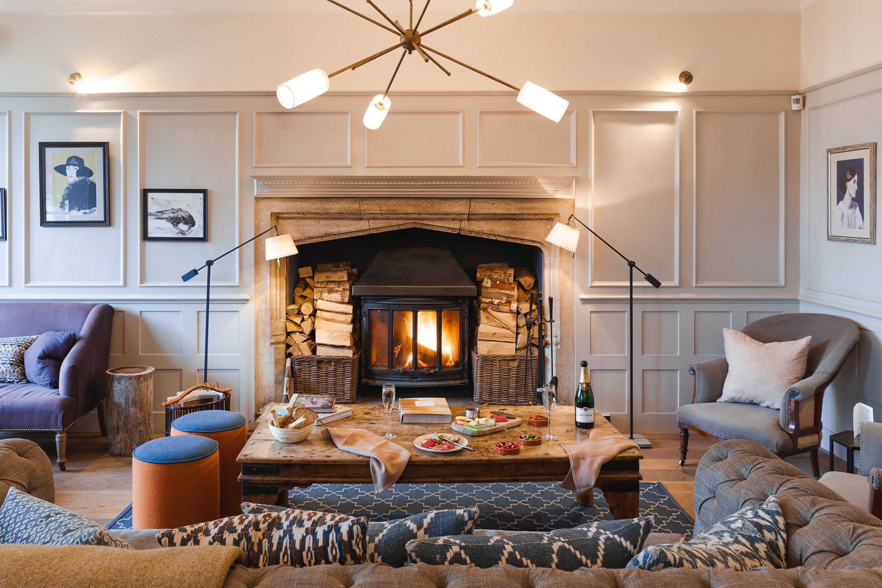 The best hotels in the Cotswolds | CN