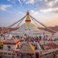 Nostalgia in Kathmandu