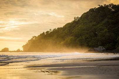 25. Playa Manuel Antonio, Costa Rica