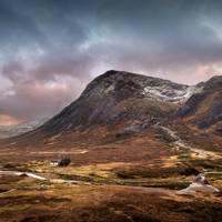 4. The Highlands, Scotland