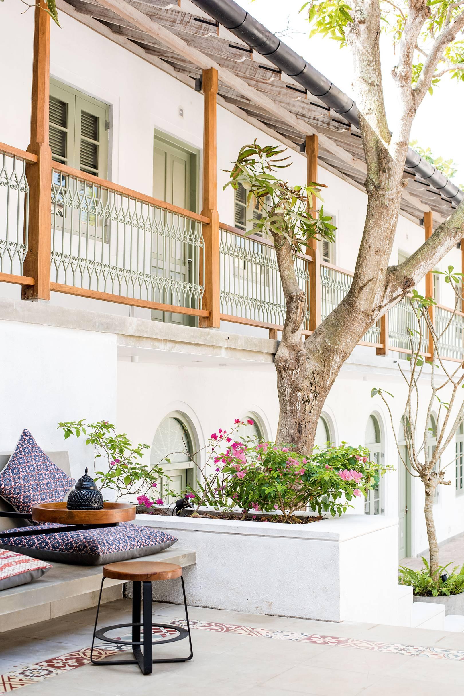 Best new boutique hotels in sri lanka cn traveller