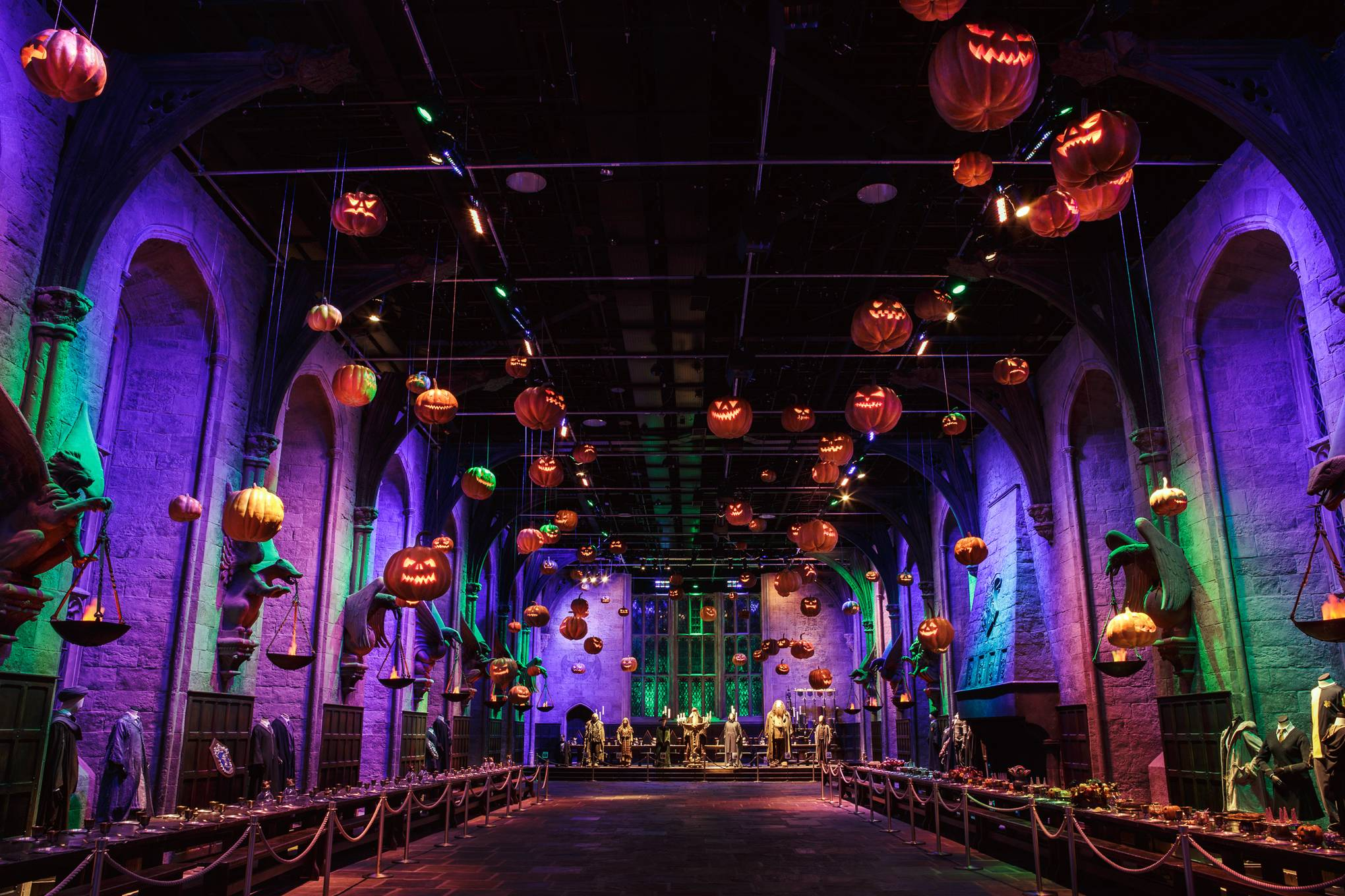 Halloween Events London 2019 The Editors Pick Cn Traveller
