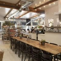 Ottolenghi's best restaurants in LA