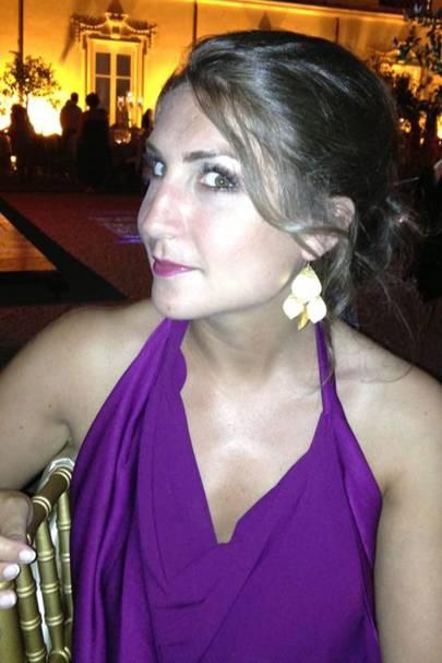 Natalie Fenton, Senior Account Manager