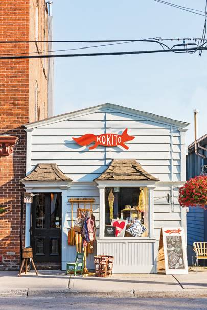 Prince Edward County: Canada's coolest island hideout