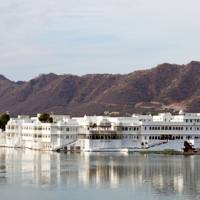 Taj Lake Palace in 'Octopussy'