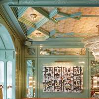 The best hotels in the rest of Europe