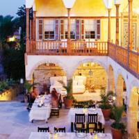 Mehmet Ali Ağa Mansion, Datça Peninsula