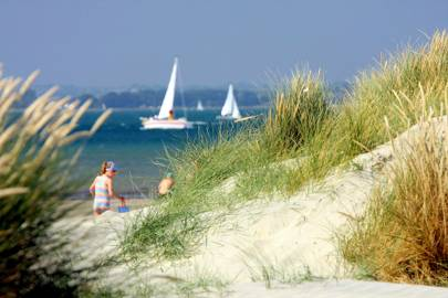 6. East Head at West Wittering, Chichester