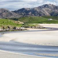 4. Uig Sands, Isle of Lewis, Scotland