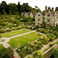 The English Country Manor