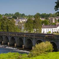 Inistioge, County Kilkenny