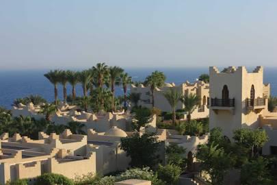 Four Seasons Sharm el Sheikh, Egypt