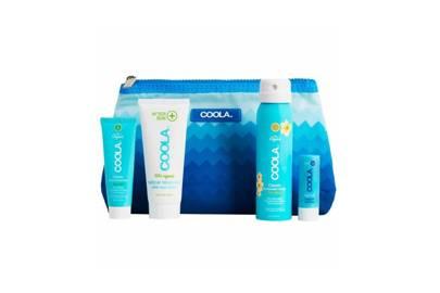 Coola Travel Kit
