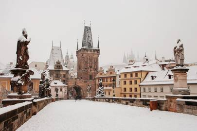 21. Prague