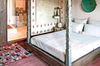 Where to stay in Alaçatı