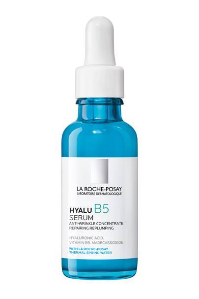 10. La Roche Posay Hyalu B5 Serum
