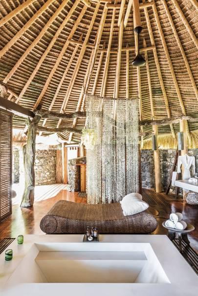 Stunningly Beautiful Hotel Bathroom Designs Cn Traveller