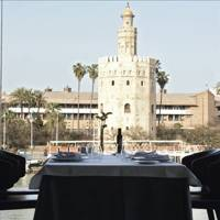 Restaurants in Seville