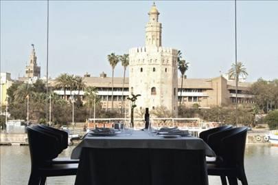 Restaurants in Seville