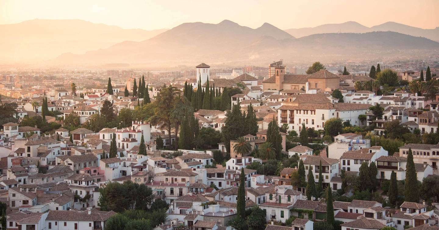 A road trip through Andalucía: the prettiest places to visit in Southern Spain