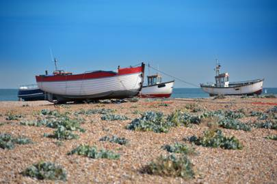 5.  Dungeness East, Lydd, Kent