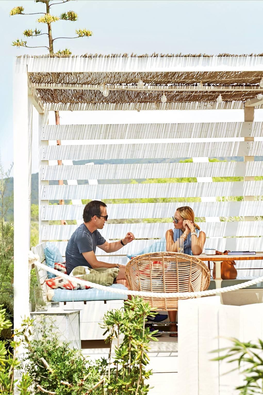 The best hotels, restaurants, villas and beach clubs in Ibiza | CN