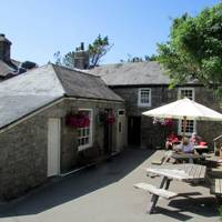 Tinners Arms, Zennor