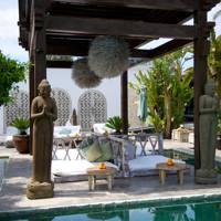 Atzaró hotel, Ibiza