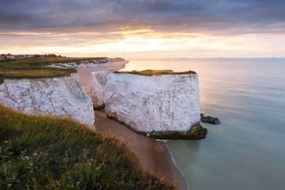 3. Botany Bay, Kent