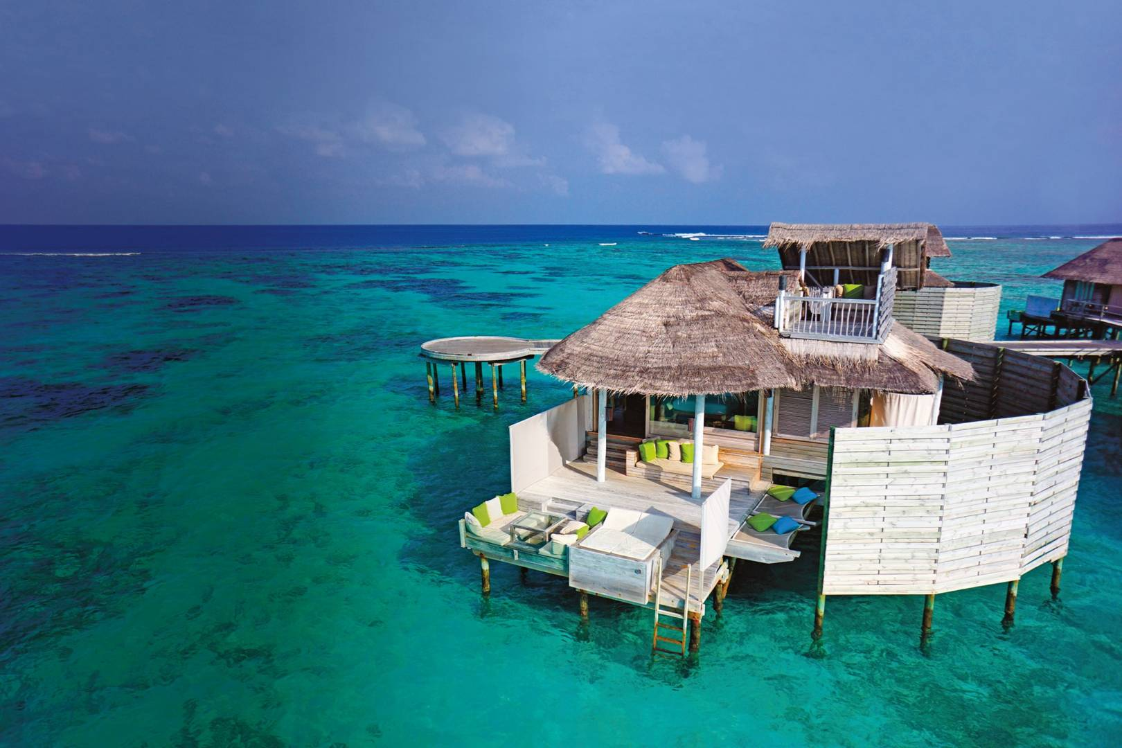Best Hotels In The Maldives Islands And Beaches Cn Traveller