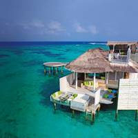 Six Senses Laamu, the Maldives