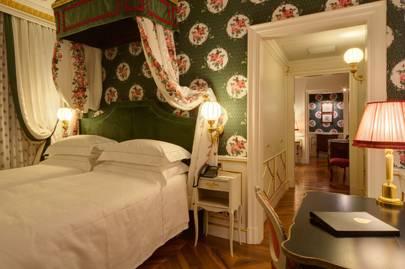 Grand Hotel Villa Cora, Florence