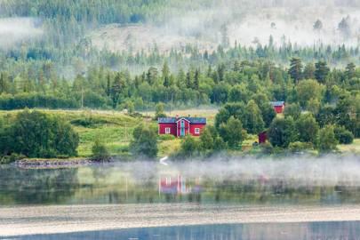 6. Sweden