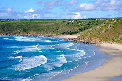 Sennen Cove, Cornwall