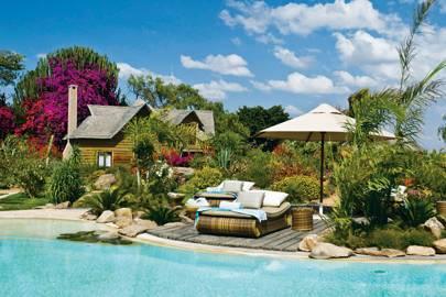 Segera Retreat, Kenya