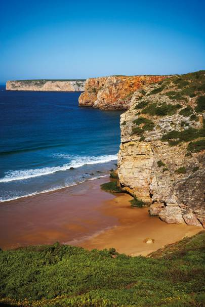 8. Algarve, Portugal