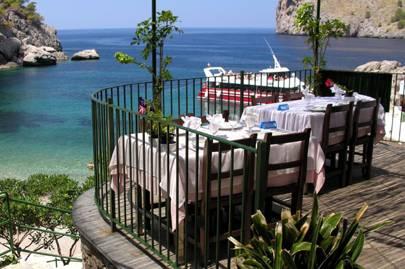 Mallorca Olive Festival