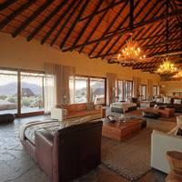 Safari season: Namibia
