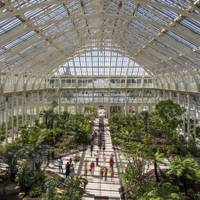 Parks and gardens in London