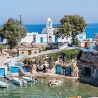 2. Greece