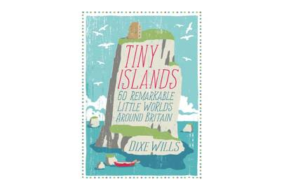 Tiny islands of Britain