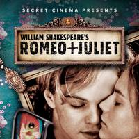 ONGOING: ENTER THE WORLD OF ROMEO AND JULIET