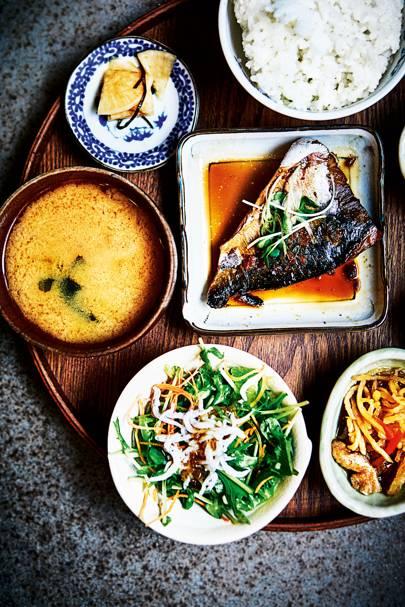 WHERE TO EAT IN OSAKA