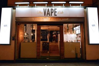 The Vape Lab