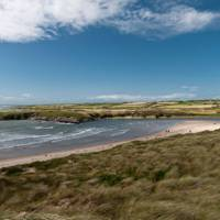 Aberffraw (Traeth Mawr), Anglesey