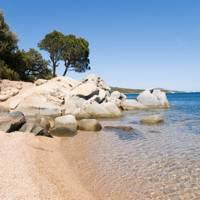 North-East Sardinia
